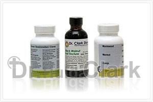 detoxifiere tratament parazit