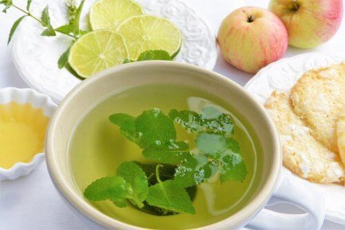 ceai detoxifiere organism)