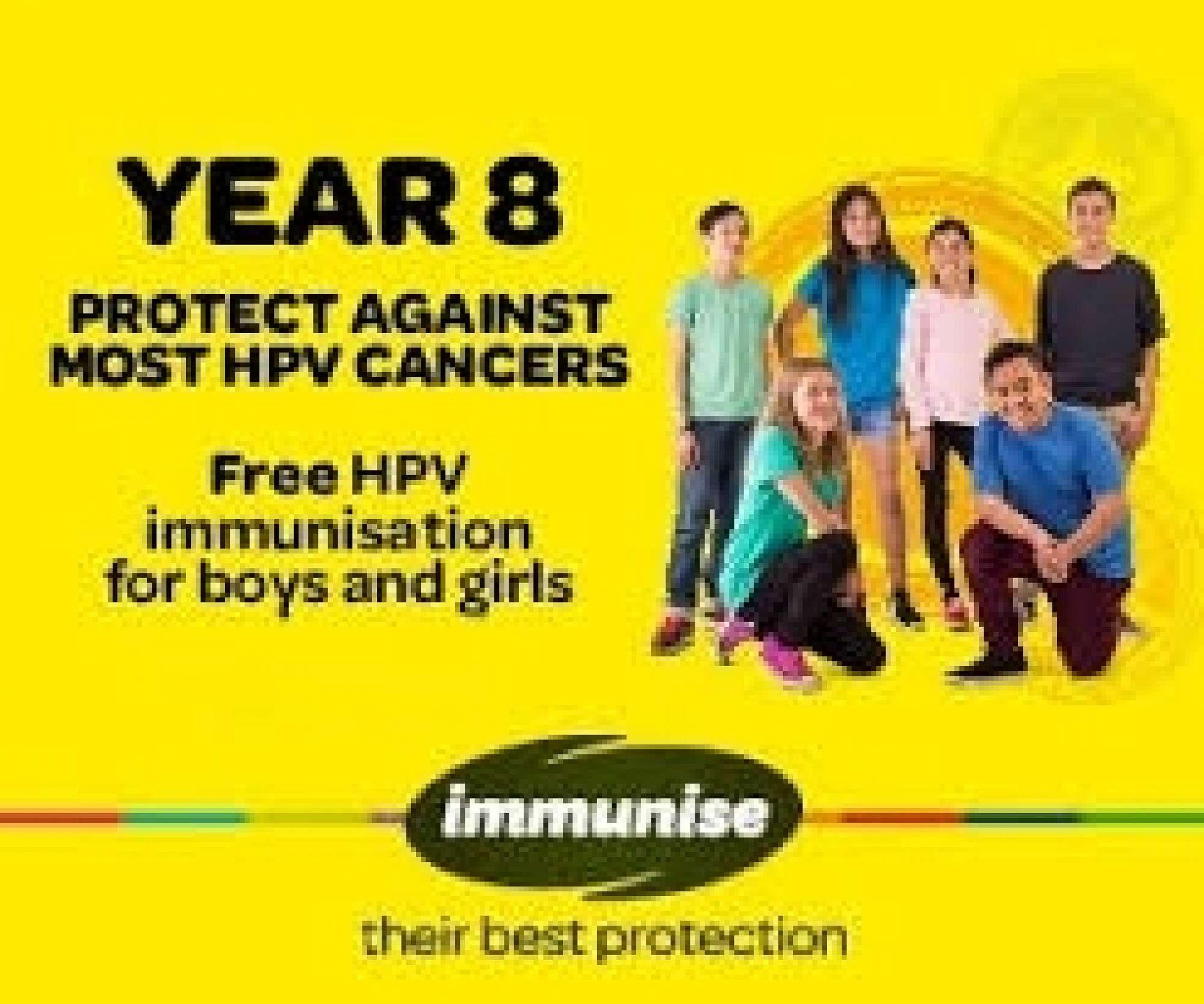 hpv vaccine nz primul semn de viermi