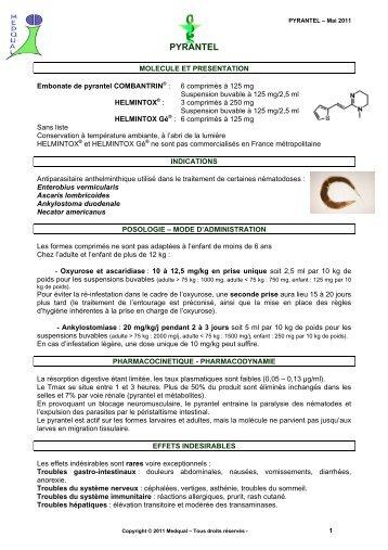 pastila de parazit 1 in)