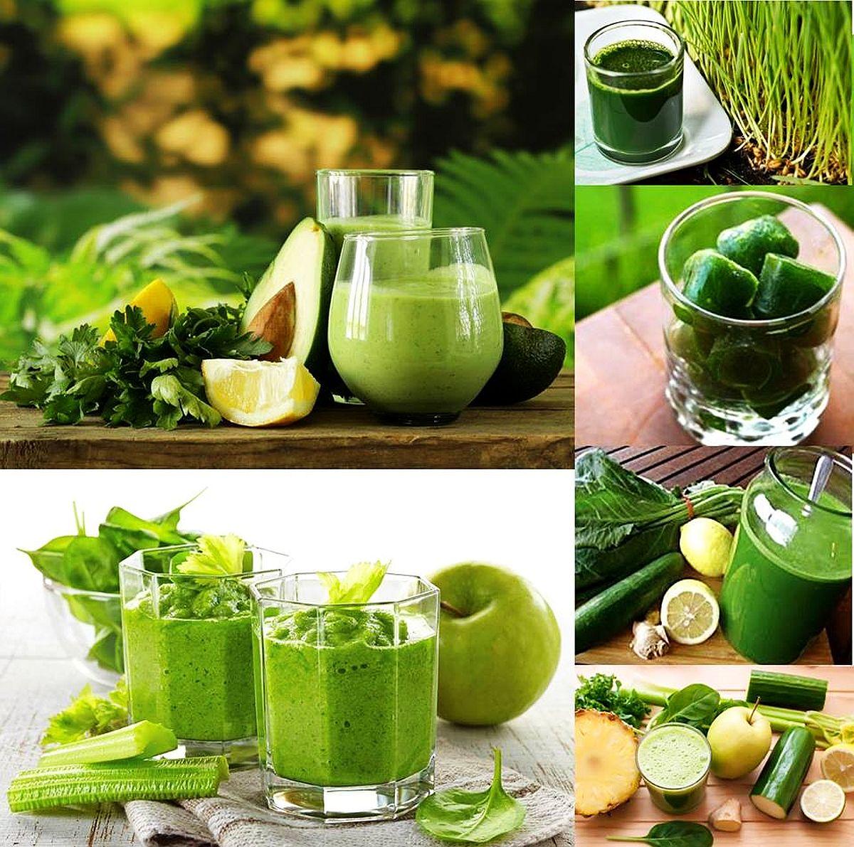 Alimente care pot ajuta la detoxifierea colonului