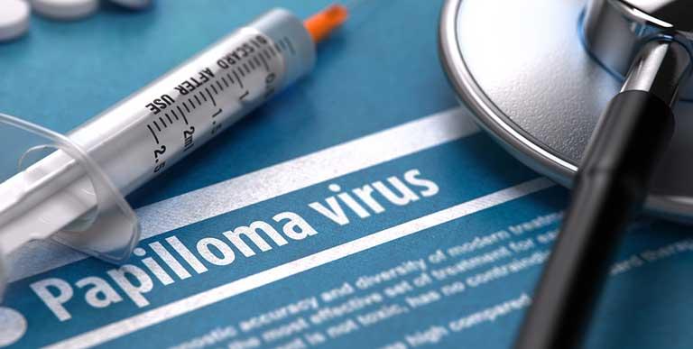 vaccino papilloma virus ritarda il ciclo
