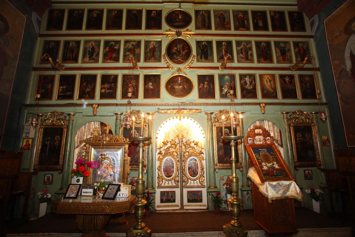 biserica negilor)