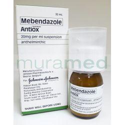 antiox anthelmintic)