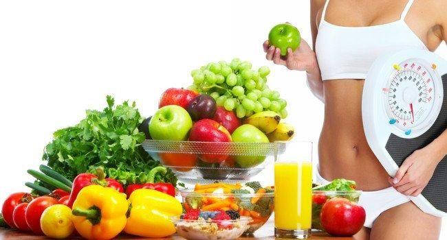 7 zile dieta de detoxifiere a colonului)