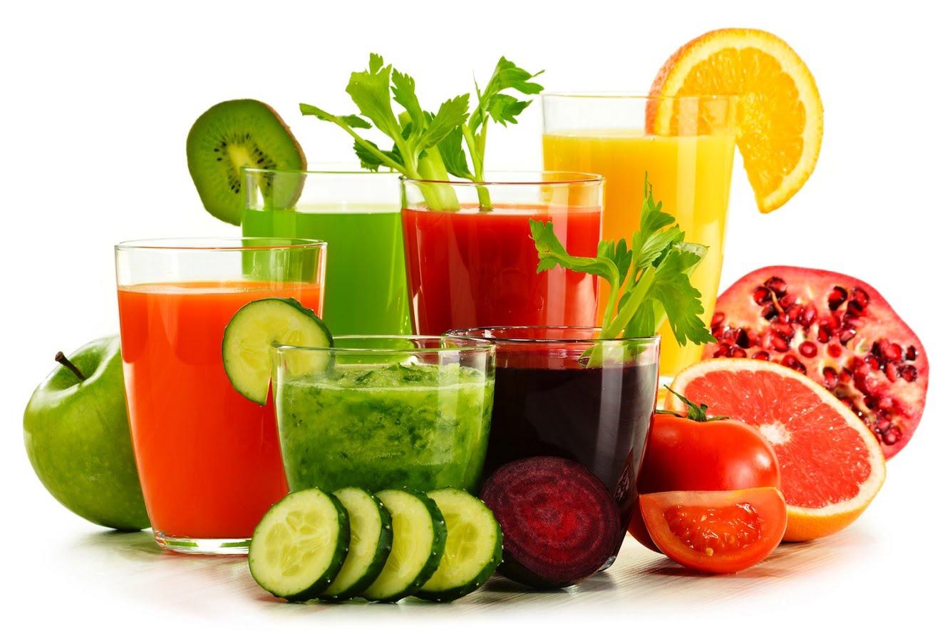 detoxifierea completă a organismului)
