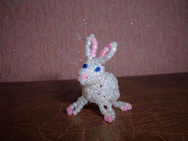 mărgele de iepure)