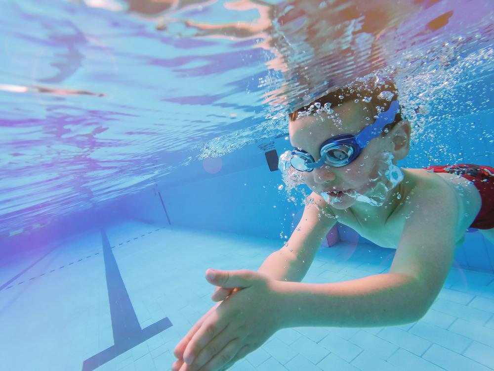 papilloma virus in piscina)