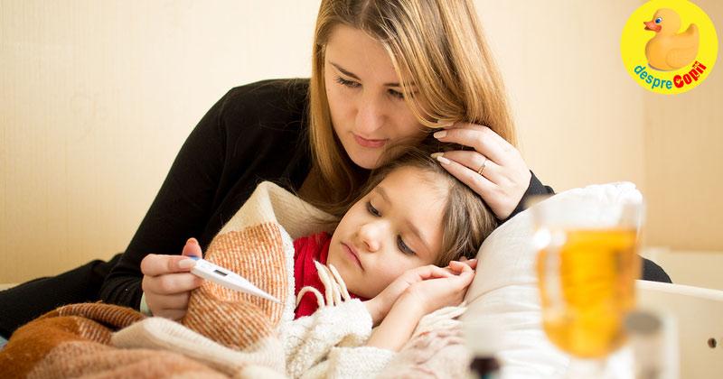 copiii tratamentul simptomelor tratamentul simptomelor