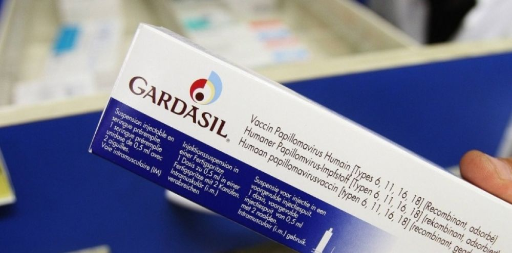 vaccin papillomavirus douleur bras