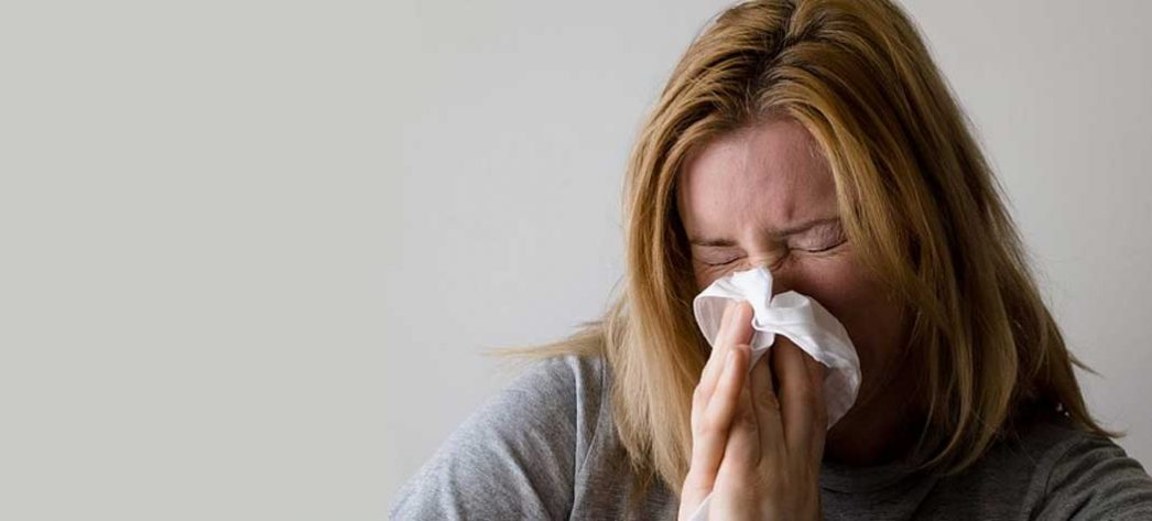 paraziti tratamentul alergiei