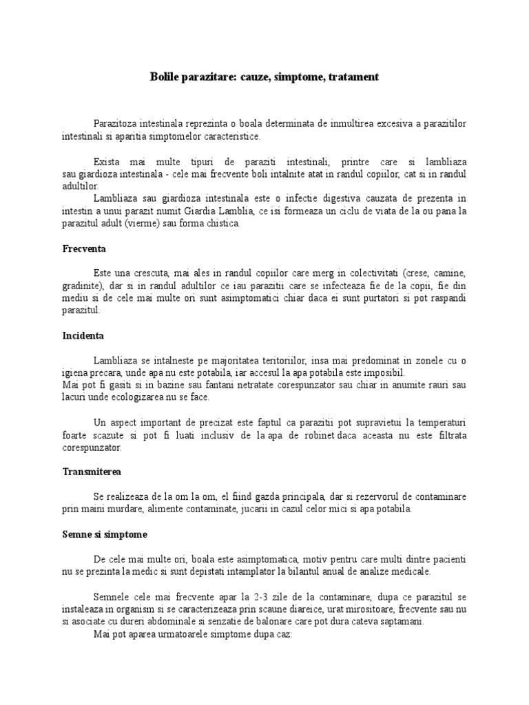 Tratamentul viermilor de vierme la copii - info-tecuci.ro