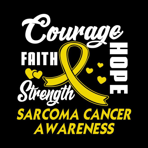 sarcoma cancer gifts