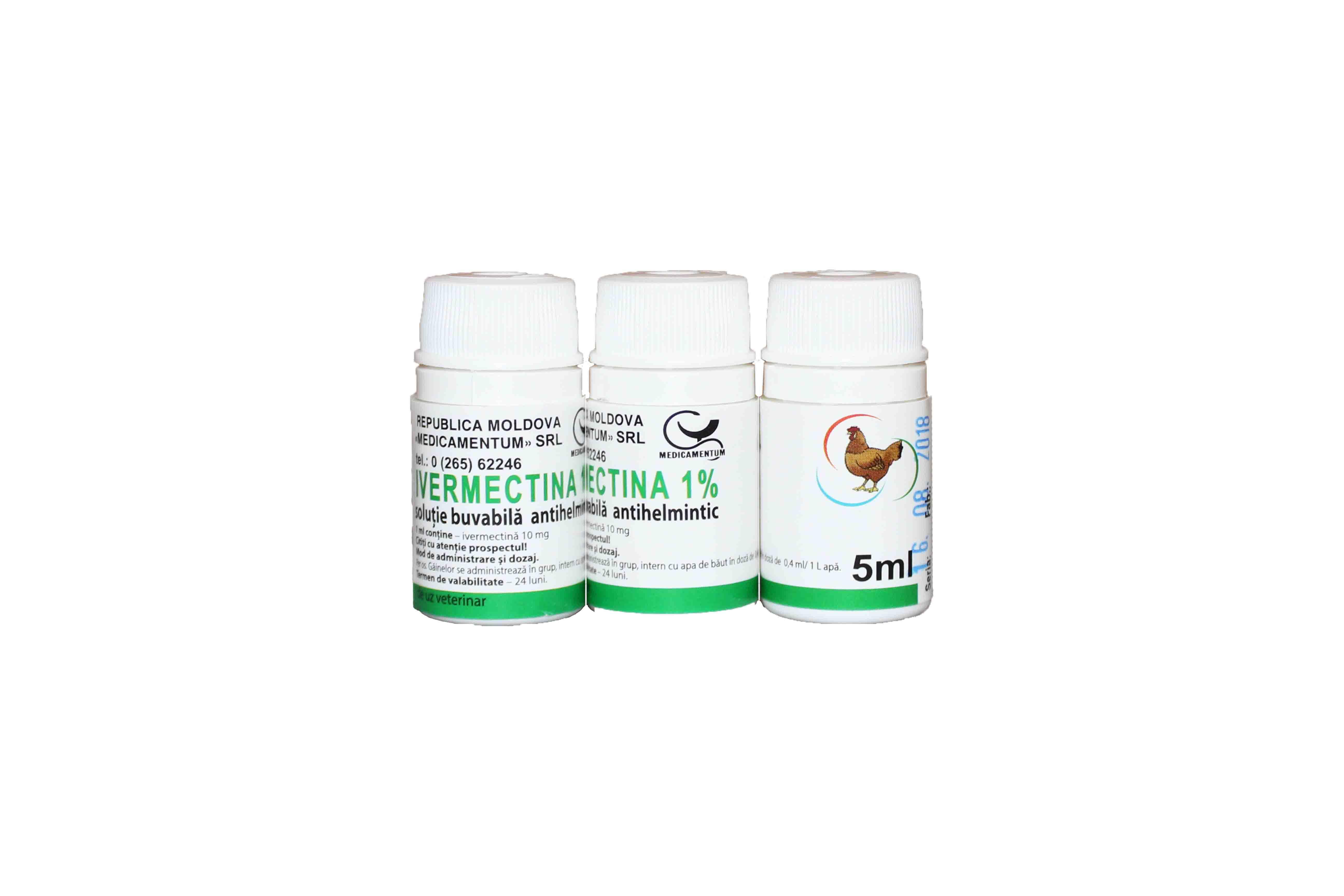 medicamente profilactice antihelmintice)