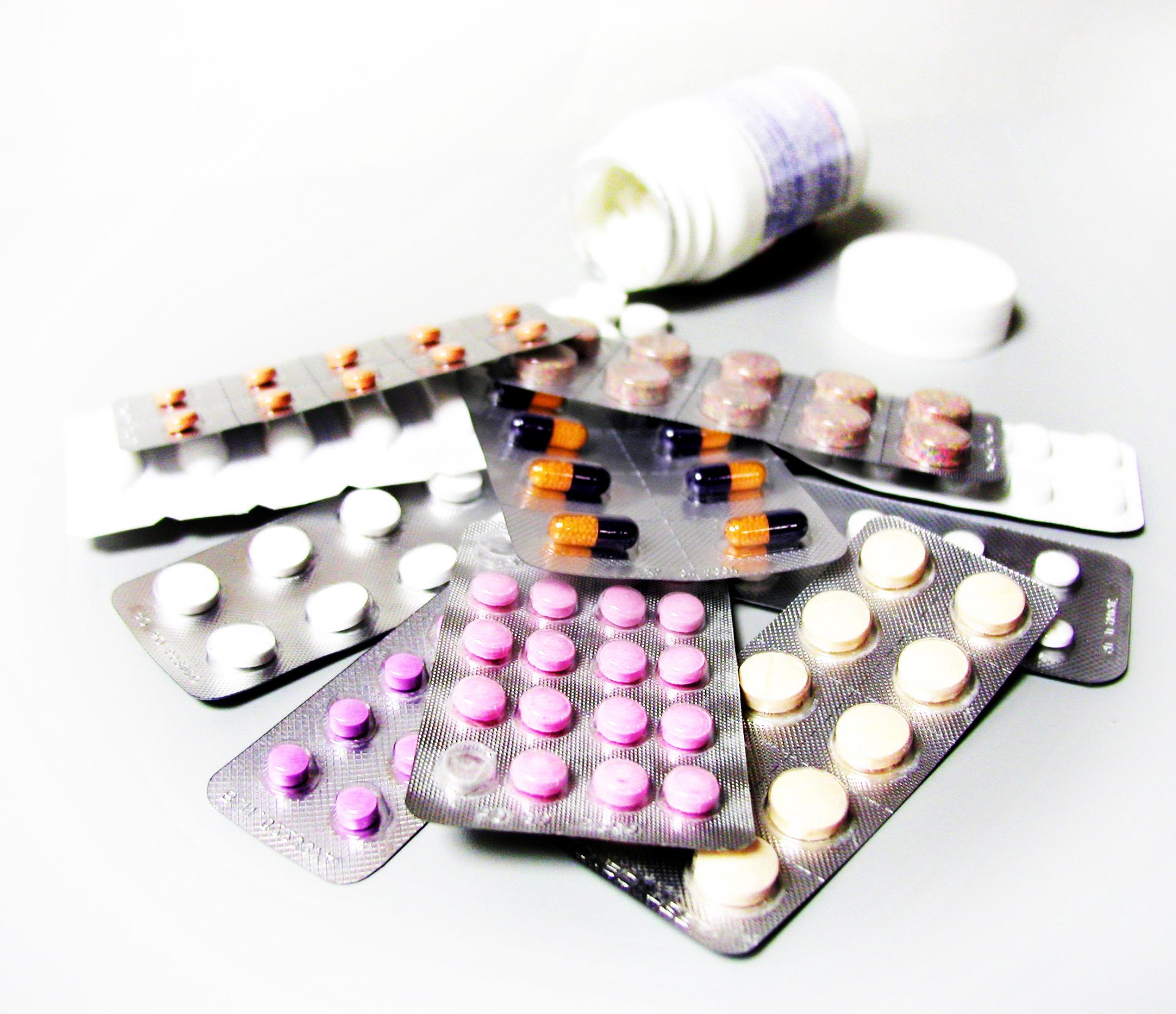 cele mai eficiente medicamente antiparazitare