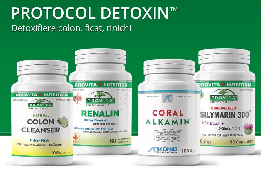 Colonul și ficatul: detoxifierea se face mai bine în echipă!
