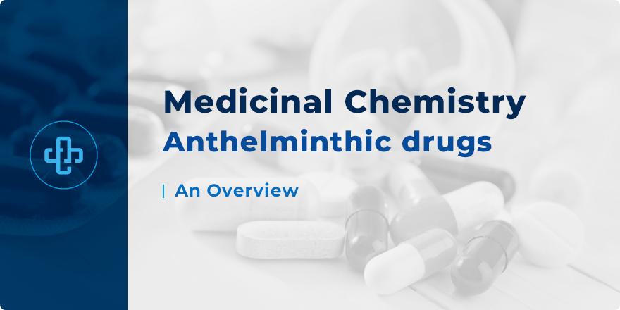 medicamente antiparazitare cu spectru extins