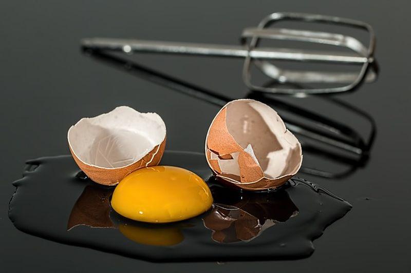solitare pentru ouă de congelare)