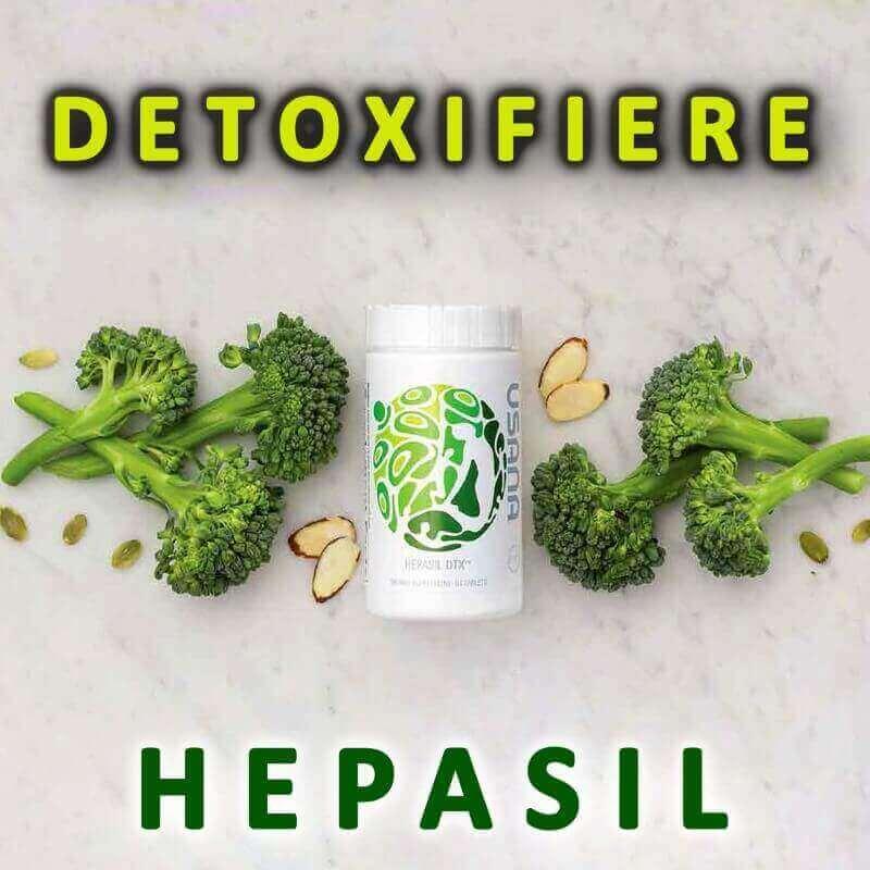 Program de detoxifiere a intestinului pentru 5 zile