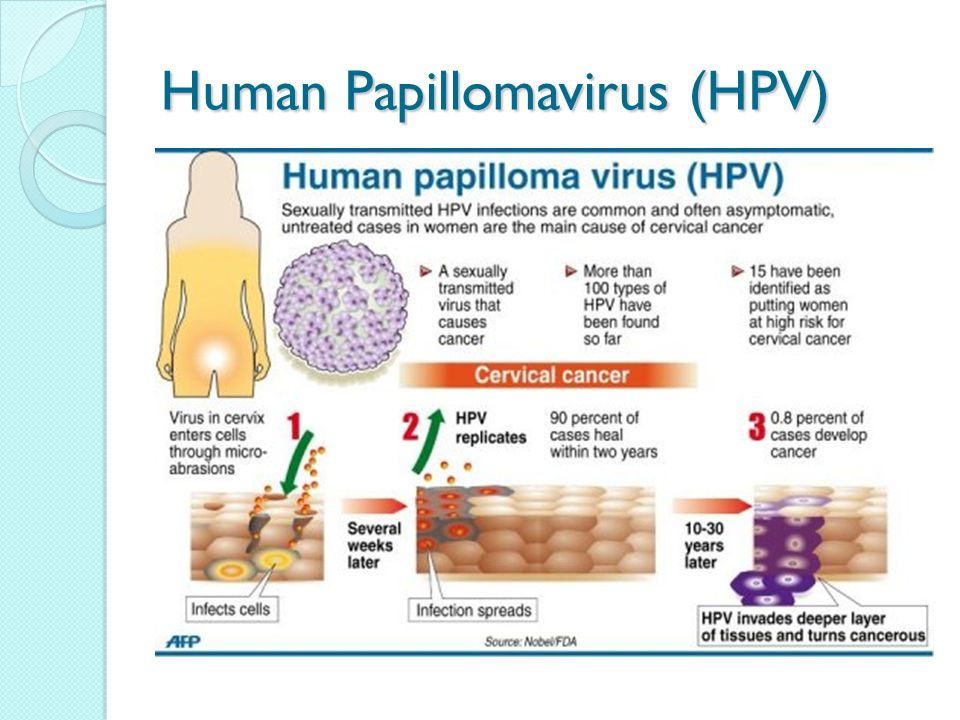 hpv can cause what cancers)