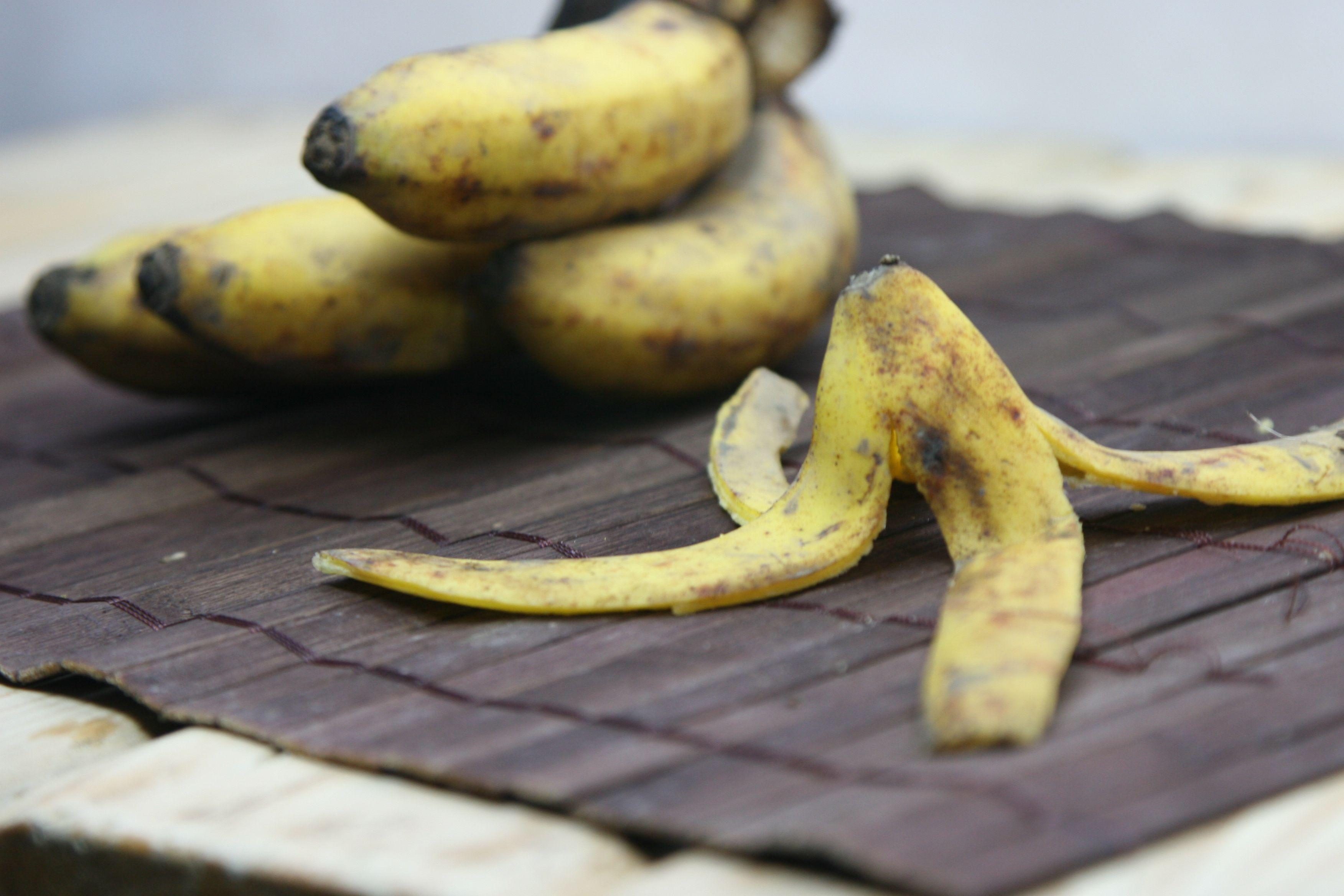warts on hands banana peel)