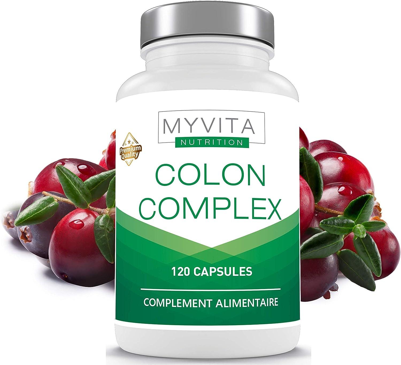 coji de psyllium detox colon