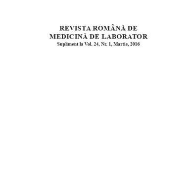 revizuirea medicațiilor parazite pulmonare)
