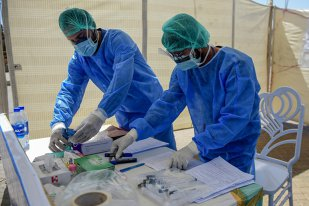 împotriva anticorpilor)