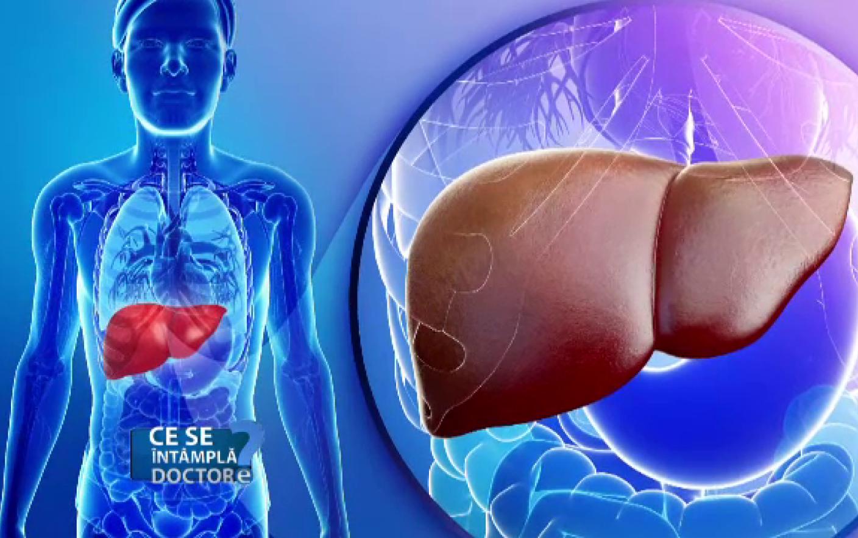 detoxifierea rinichilor de ficat de colon)