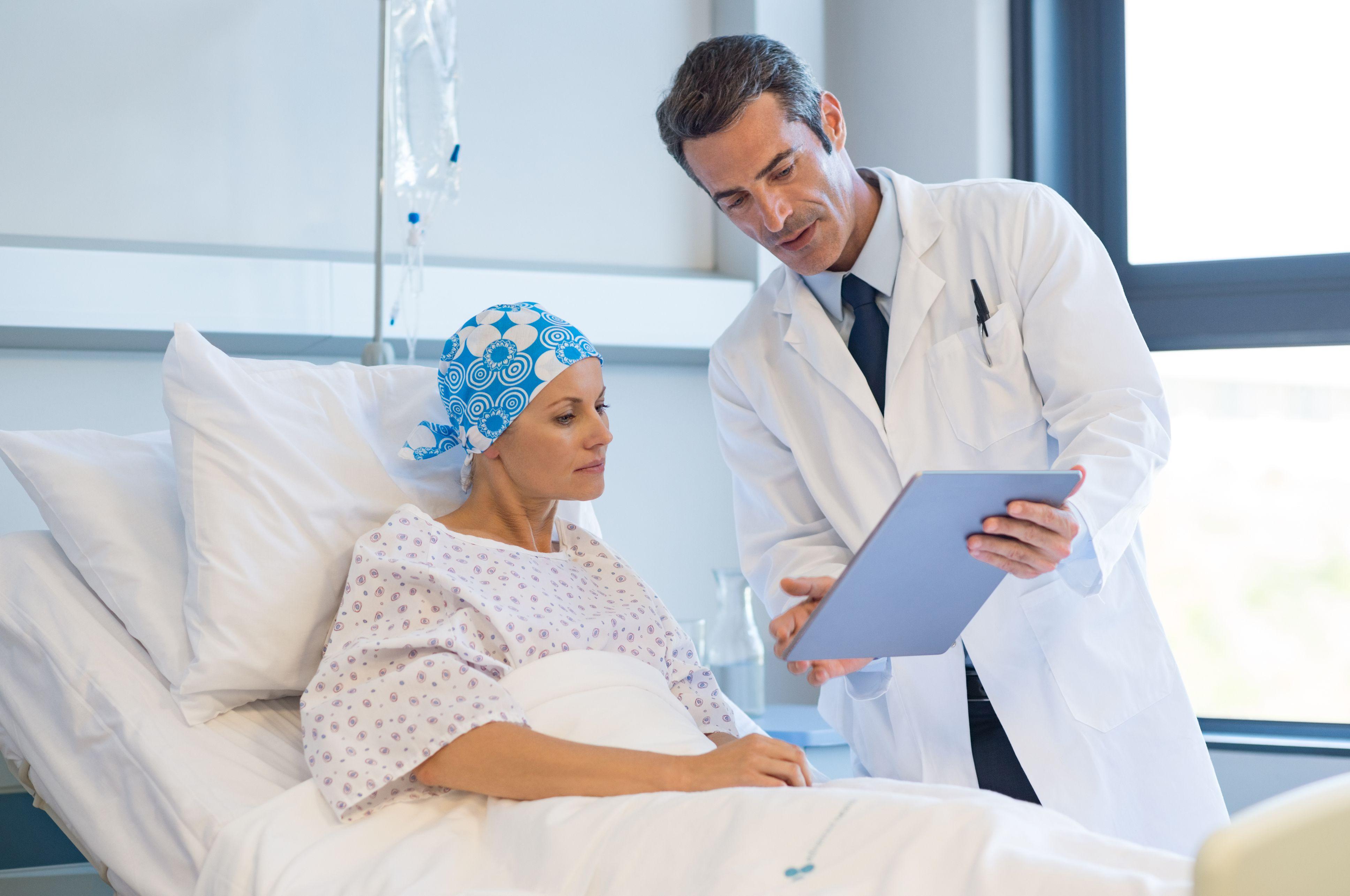 Profilul de risc clinic asociat cancerului ovarian Peritoneal cancer after hysterectomy