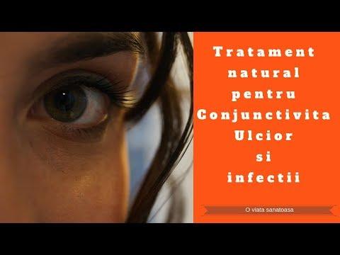 tratamentul cu helmintiază fungică)