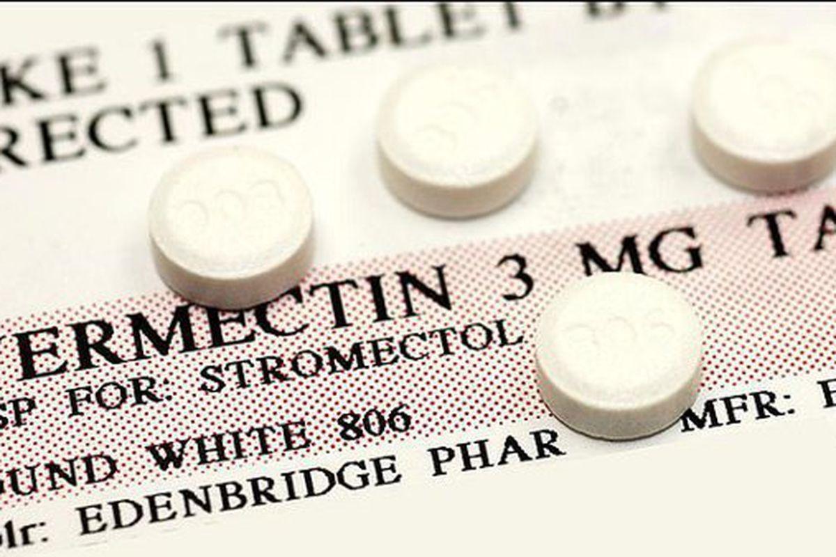 este cel mai bun medicament antiparazitar)