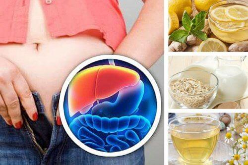 ceai detoxifiant pentru ficat)