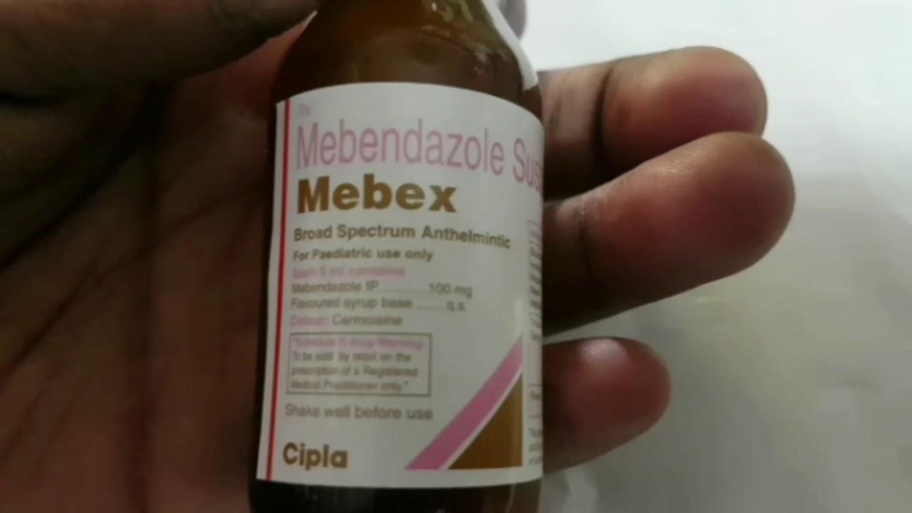 Medicament antihelmintic pentru oameni, Antihelmintic