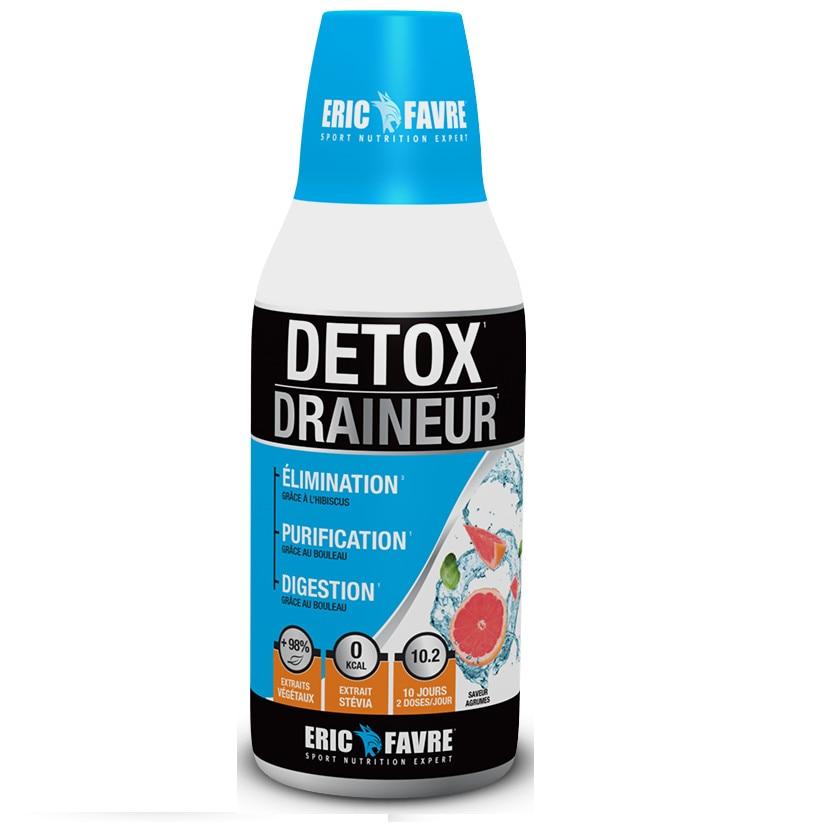 dezintoxicare colonică pentru pierderea în greutate