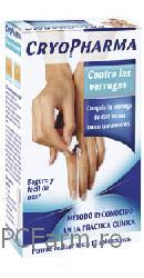 Spray pentru inlaturarea negilor Cryopharma, 50 ml, Omega Pharma
