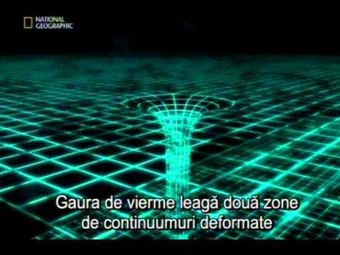 lo ordine de gaură de vierme)