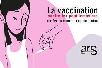 Papillomavirus vaccin pour ou contre