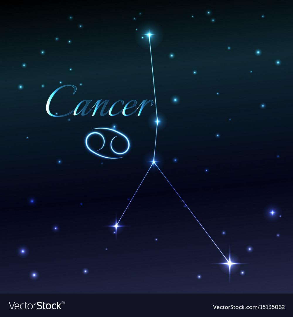 cancerul zodia)