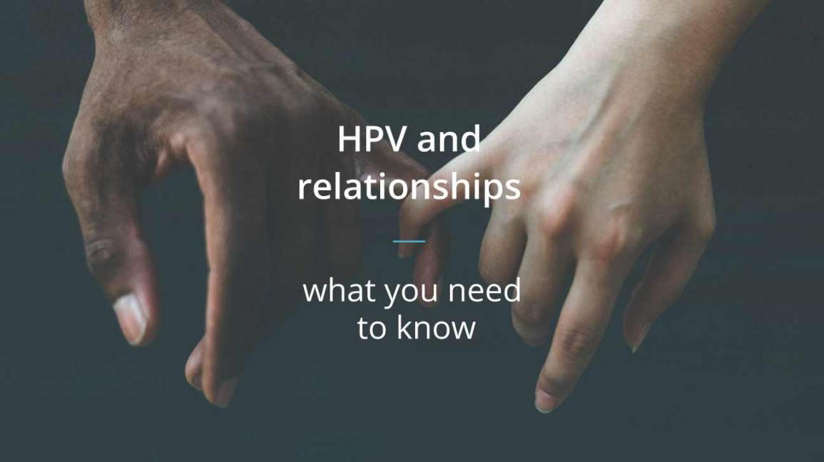 hpv positive definition