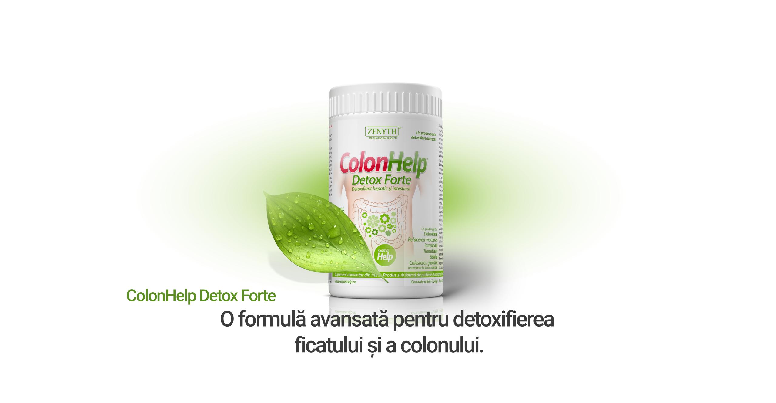 detoxifierea colonului hepatic hpv remede de grand mere