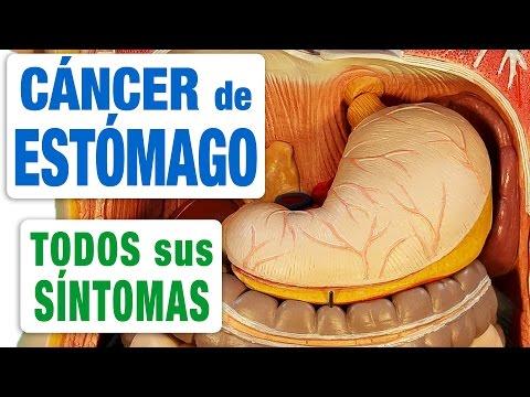 cancer abdominal en ninos sintomas