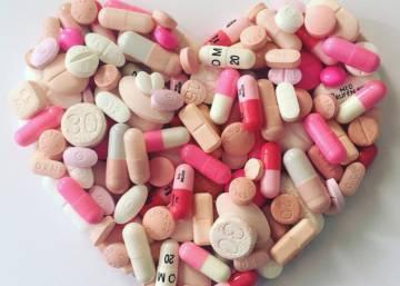 cancer tratamiento hormonal)