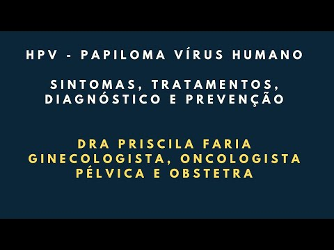 Papiloma virus hpv sintomas - info-tecuci.ro