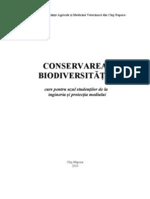 paraziți și teoria biologică a biodiversității)