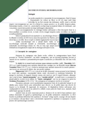 paraziți acvatici și instrumente de diagnostic)