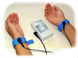 instrumente pentru prevenirea paraziților umani)