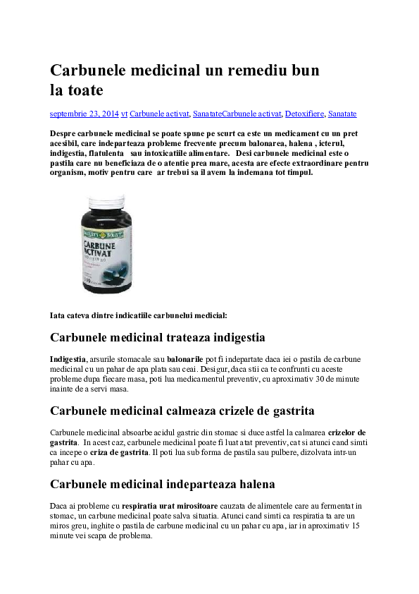 medicament pentru prevenirea paraziților la adulți