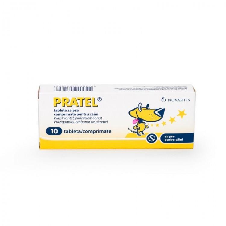 un medicament parazitar popular)