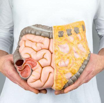 Tratamentul Bolii Crohn